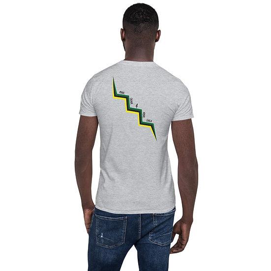 FOC Lightning Short-Sleeve Unisex T-Shirt