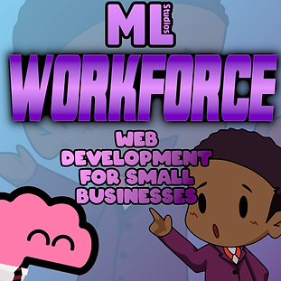 ML Studios Workforce