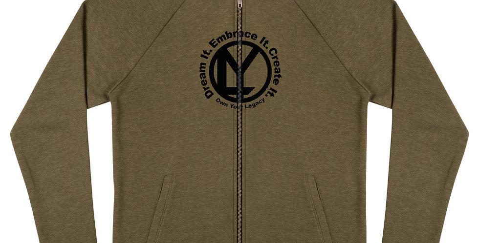 OYL Bomber Jacket