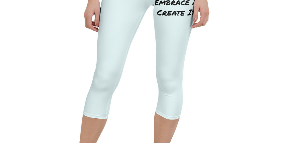OYL Capri Leggings