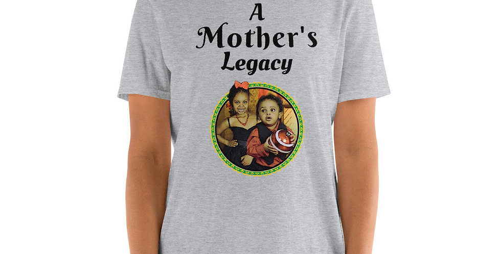 Mother's Legacy Shirt 2