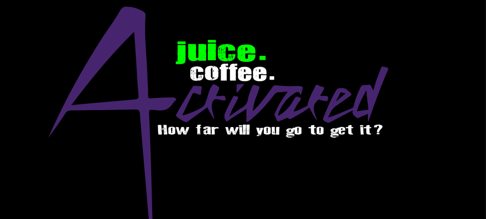 Activated Juice