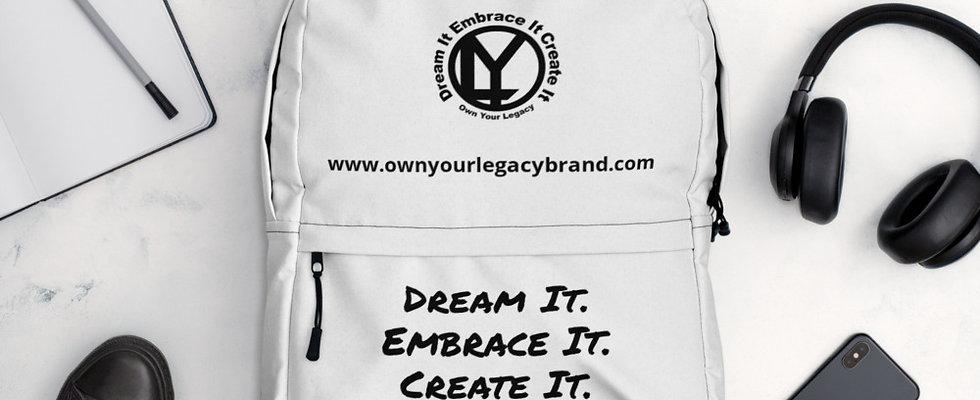 OYL Promo Backpack