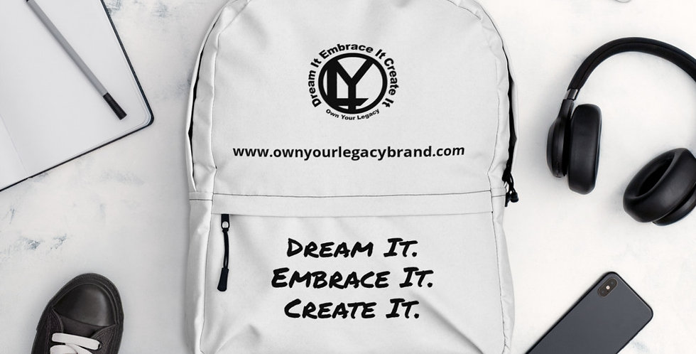 OYL Promo Backpack