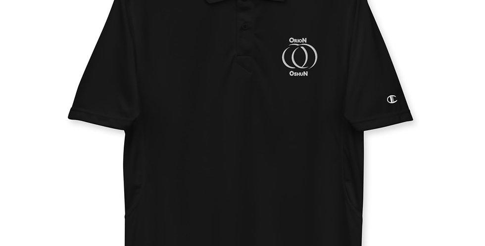 """""""Orion Oshun"""" Polo"""