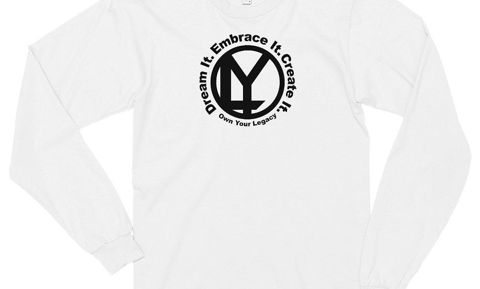 OYL Long sleeve t-shirt