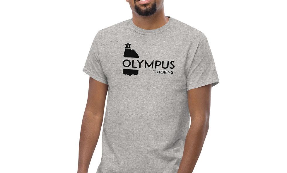 Olympus Tutoring heavyweight tee