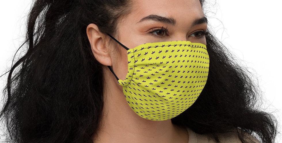 OYL Crown Face Mask