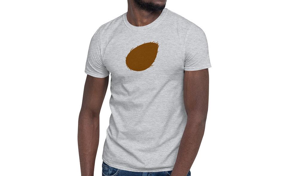 Coconut Short-Sleeve Unisex T-Shirt