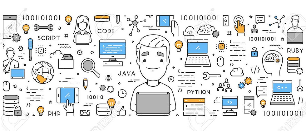 Programming and Development Service (Hourly)