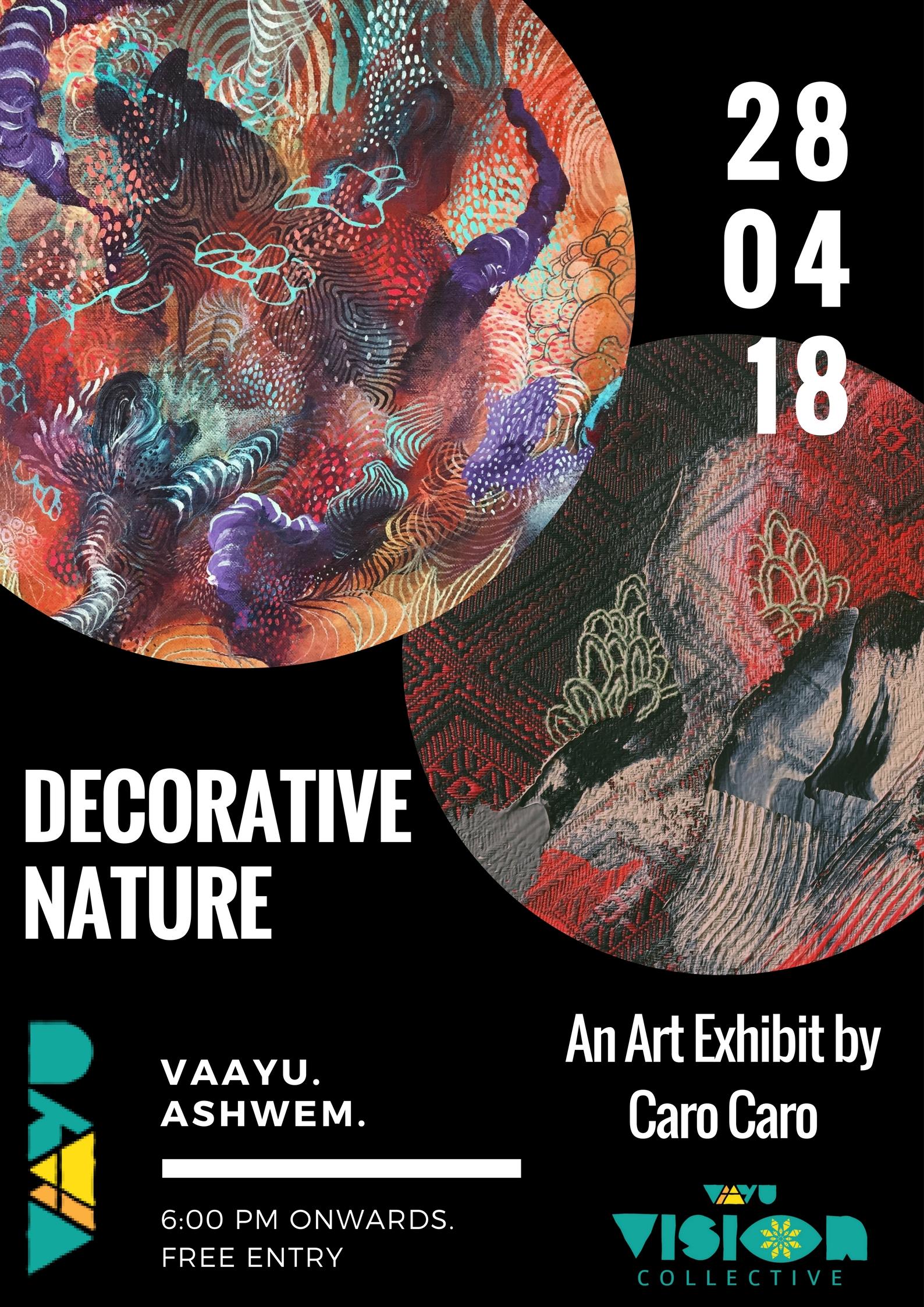 Decorative Nature