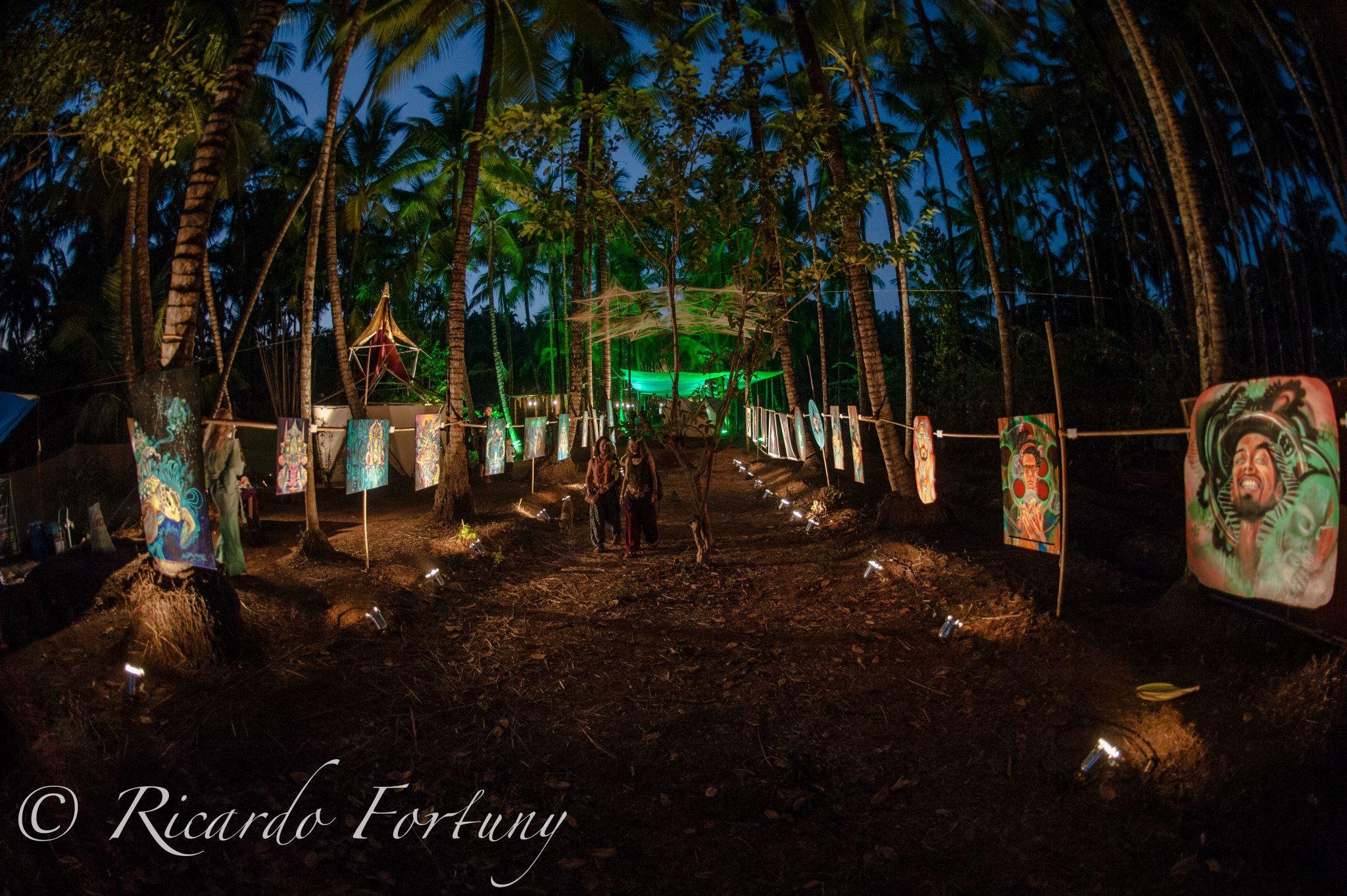 Vasundhara Art Gallery