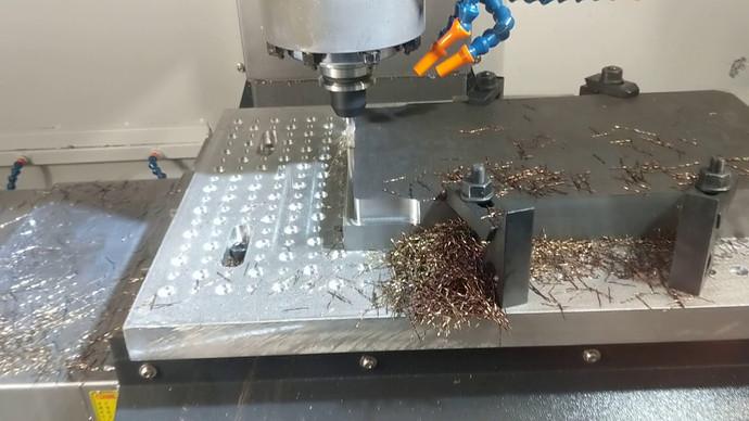 Nerc Precision Engineering Ltd