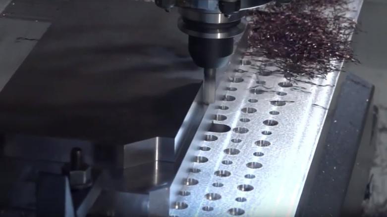 Nerc Precision Engineering Ltd Bristol CNC Machining