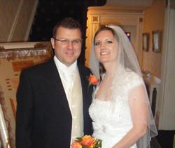 Francesca & Ian