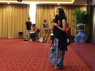 Conscious Dance Event