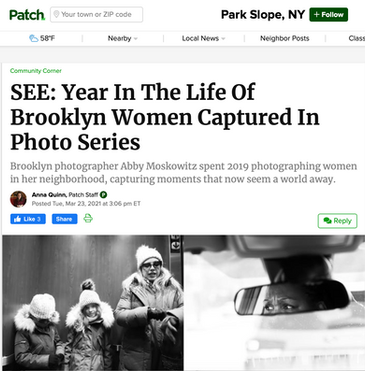 The Women's Series