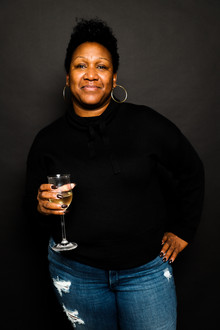 Donna- entrepreneur