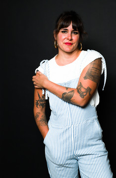 Meg- entrepreneur