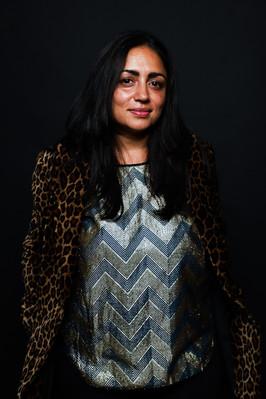 Priya- architect