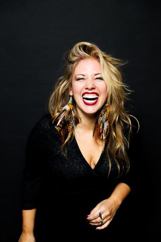 Jen- singer/songwriter