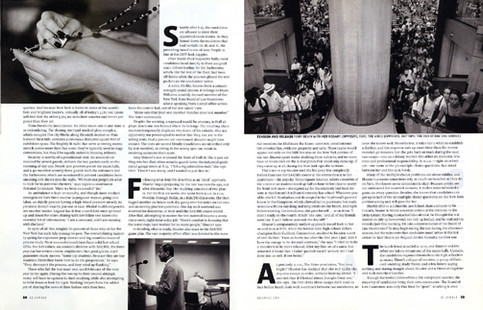 JD Jungle Magazine