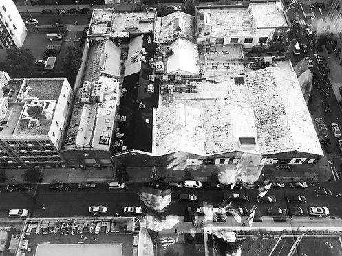 Rooftops- Williamsburg, NY
