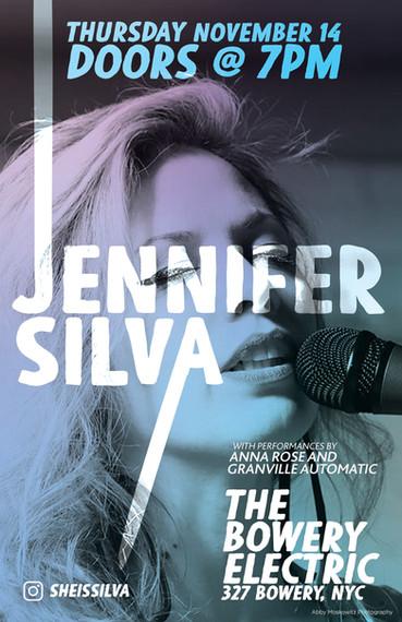 Jennifer Silva