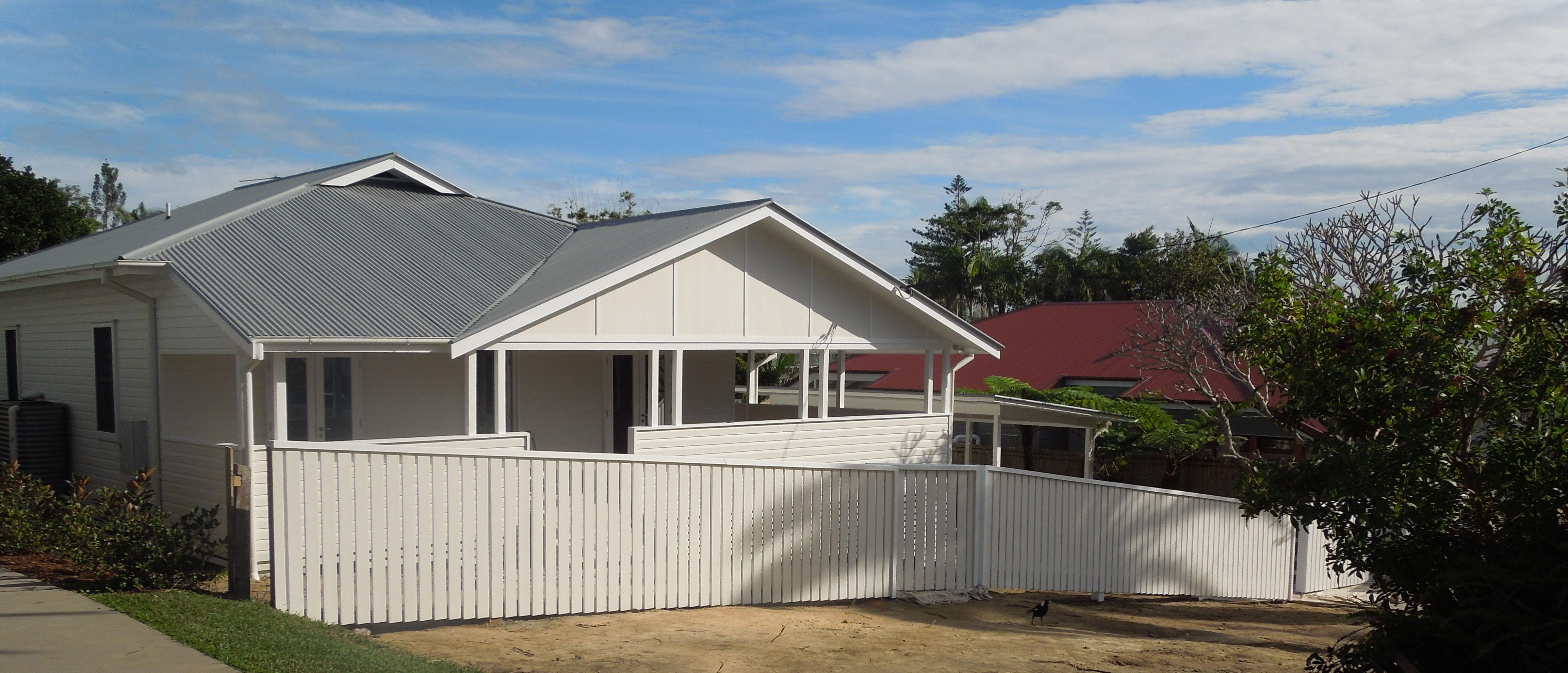 Carlyle St Byron Bay