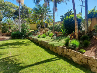 Florabunda landscaping from Brunswick Heads