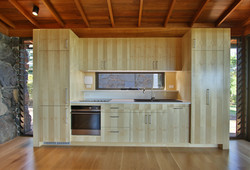 Friday Hut-kitchen