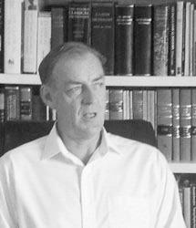 Bill Priestley