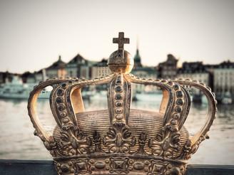 Reining In Life Through Jesus Christ