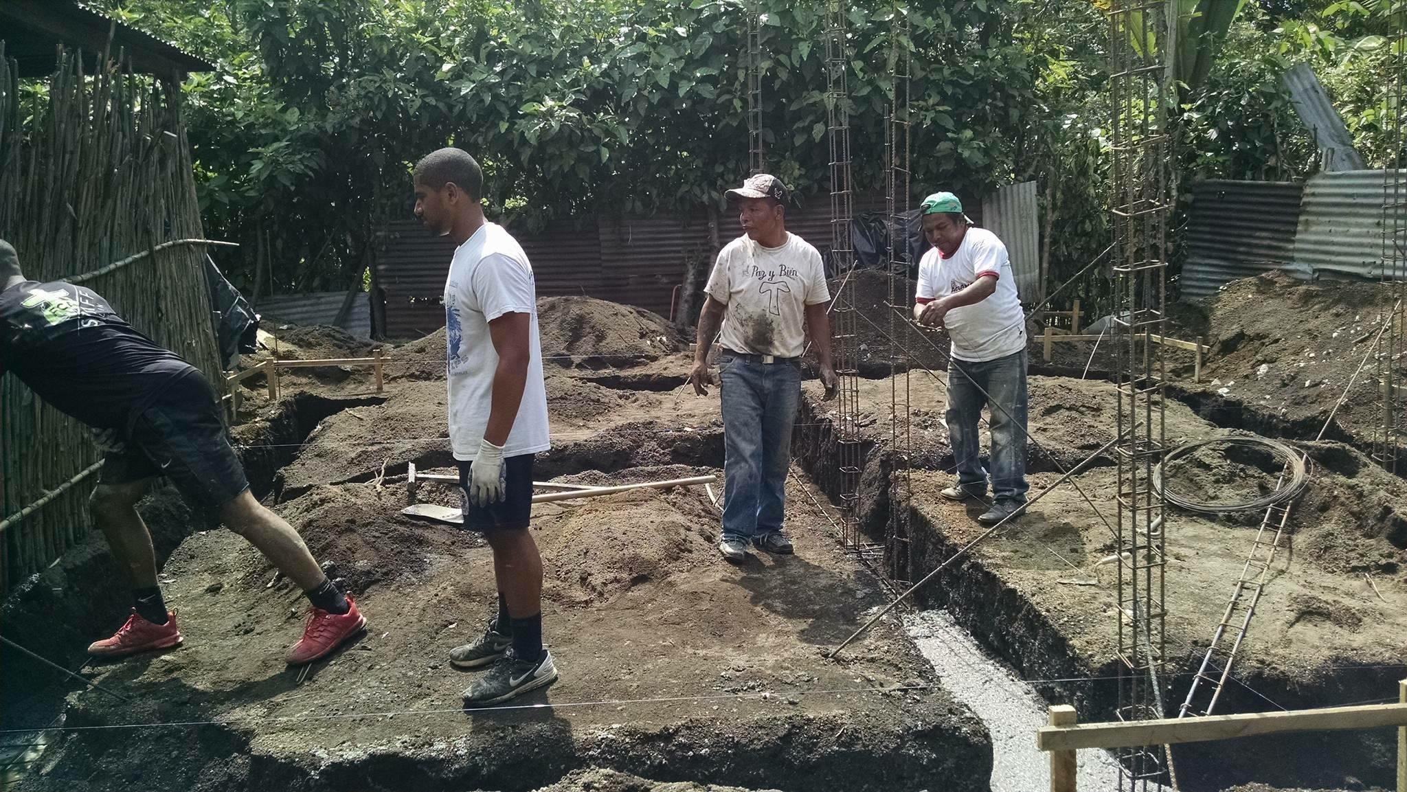 Mission Guatemala