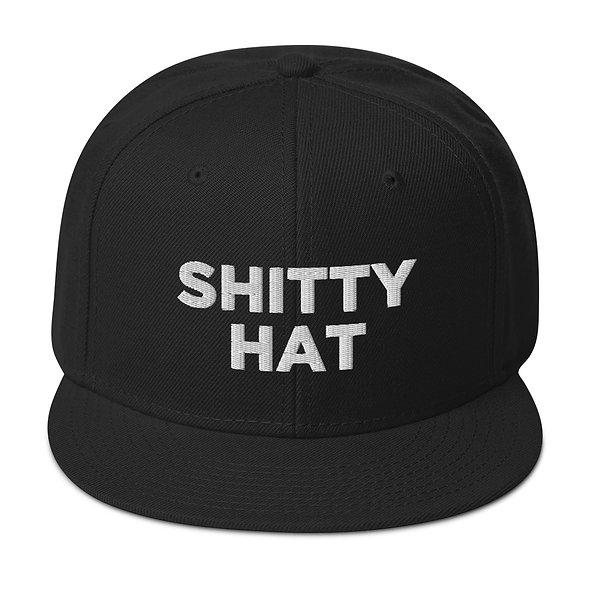 Shitty Hat