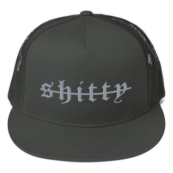 Shitty Street Mesh Hat