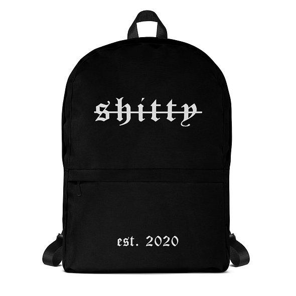 Shitty Street Backpack