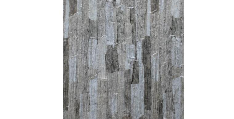 Pared Porcelanato Little rock mix gris 1.44 m2