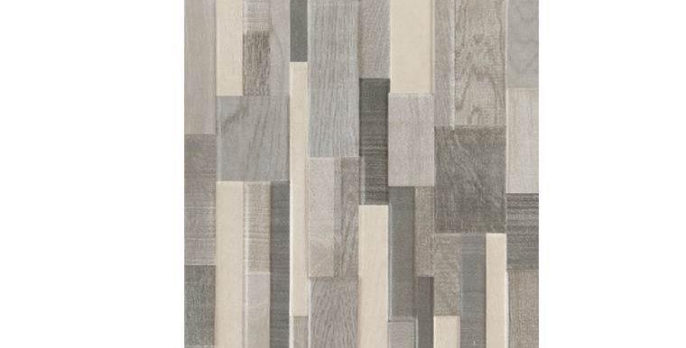 Pared Porcelanato Savannah mix gris 1.44 m2