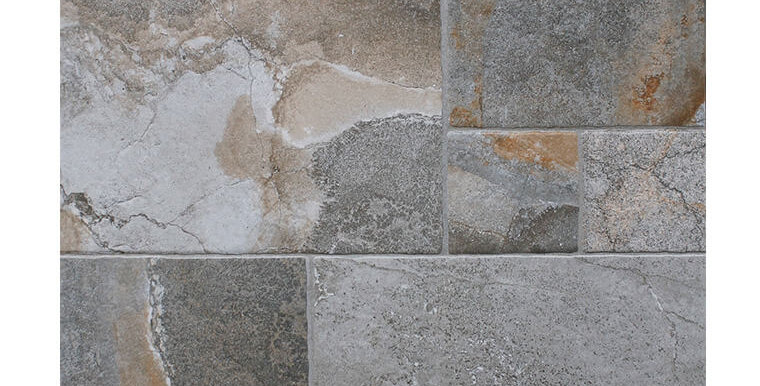 Porcelanato Patio Multicolor 1.44 m2