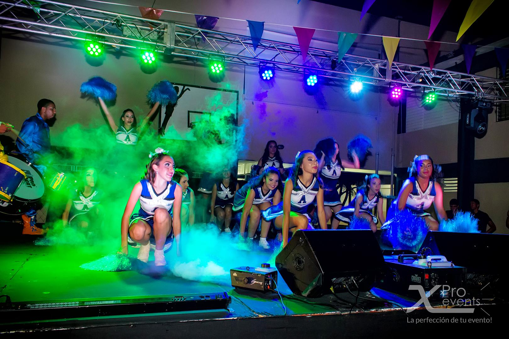 www.Xproevents.com - Servicios para lanzamientos de promociones escolares