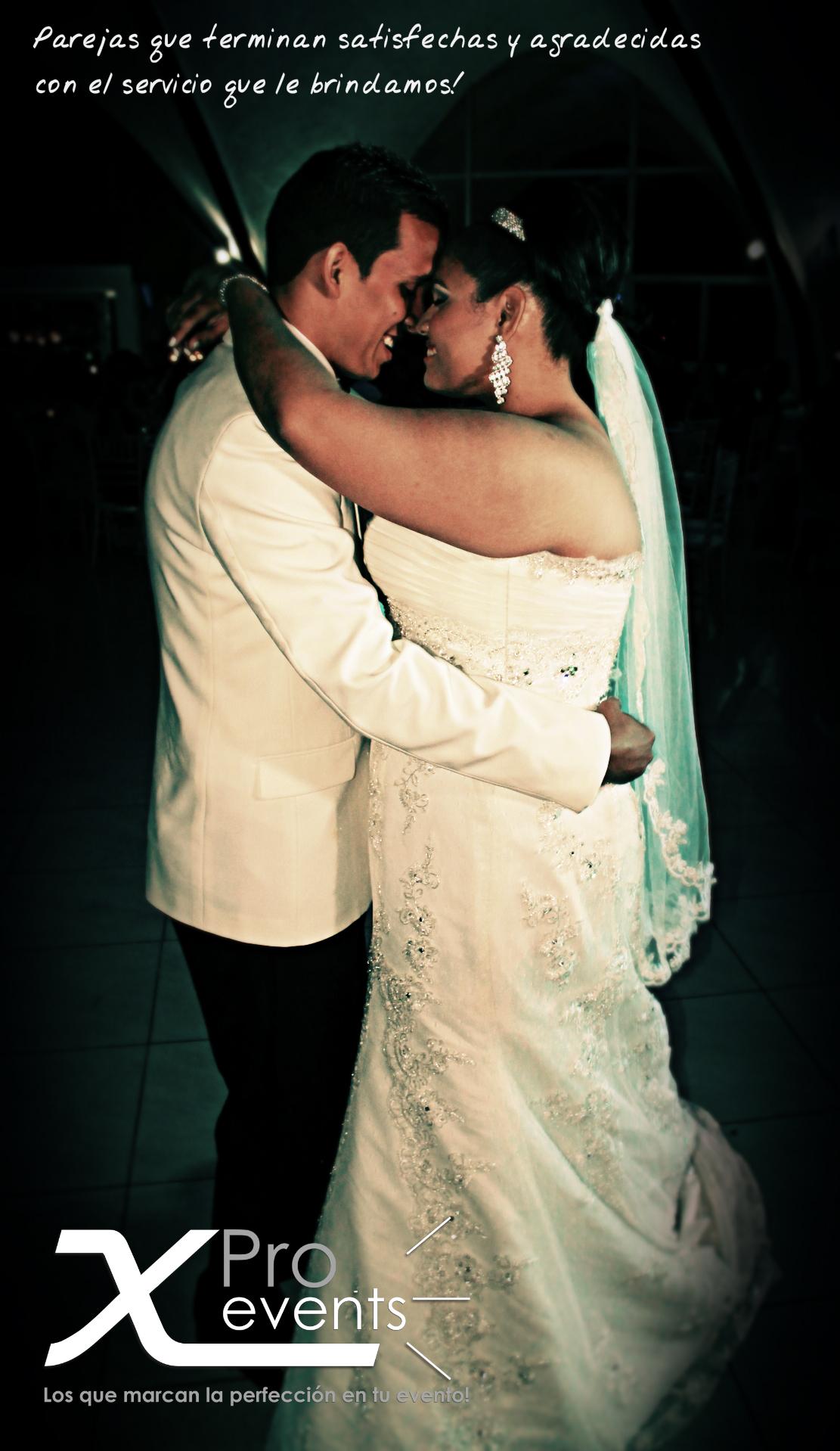 www.Xproevents.com - Mas y mas parejas testigos de nuestro excelente servicio.JP
