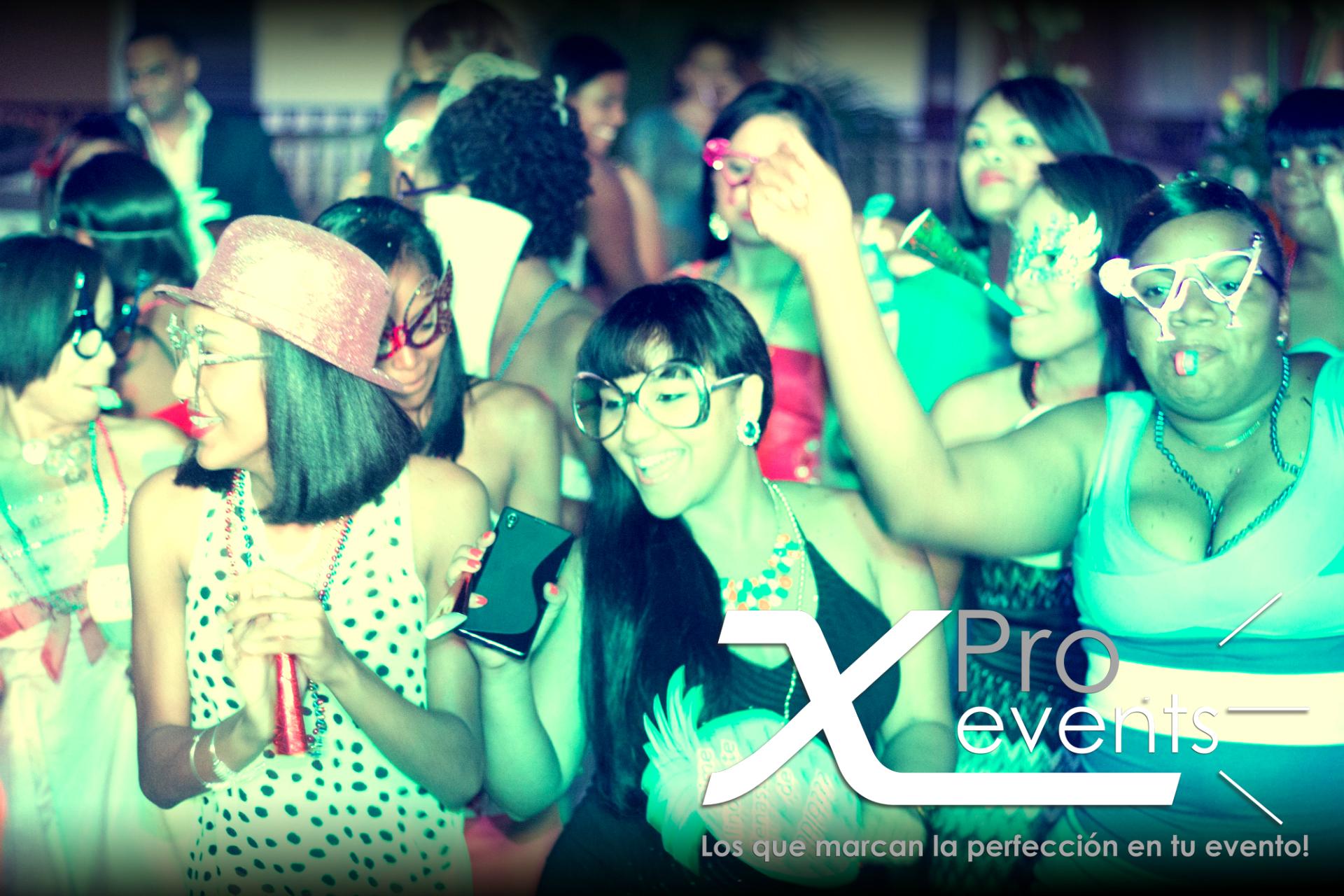 www.Xproevents.com - Se armo la fiesta con X Pro events.jpg