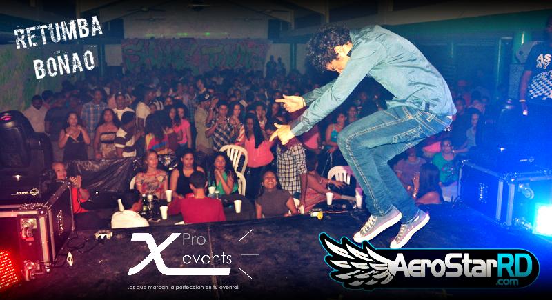 X Pro events  - 809-846-3784 - Bailarines que lo entregan todo - Bonao Country C
