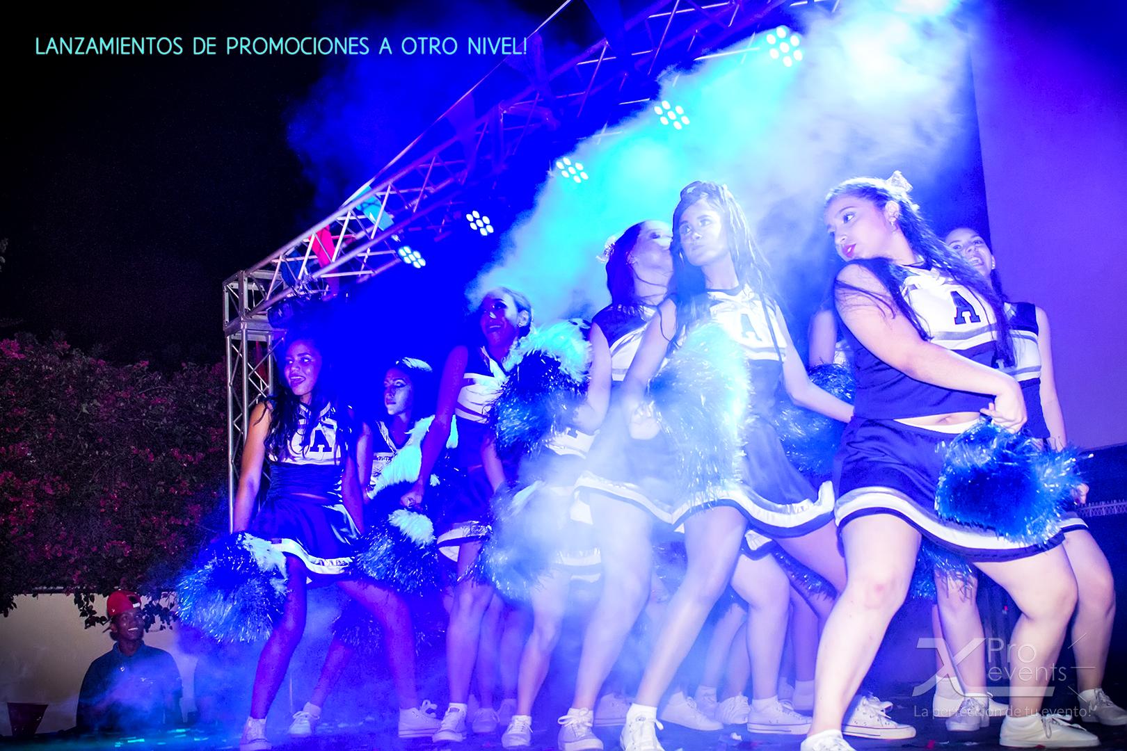 www.Xproevents.com - Lanzamientos a otro nivel