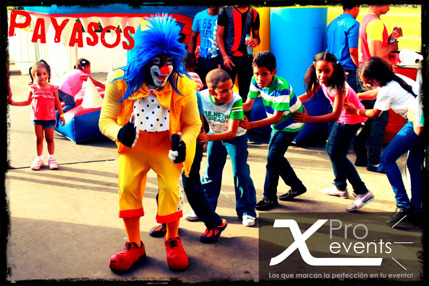 www.Xproevents.com - Payasos para eventos infantiles.JPG