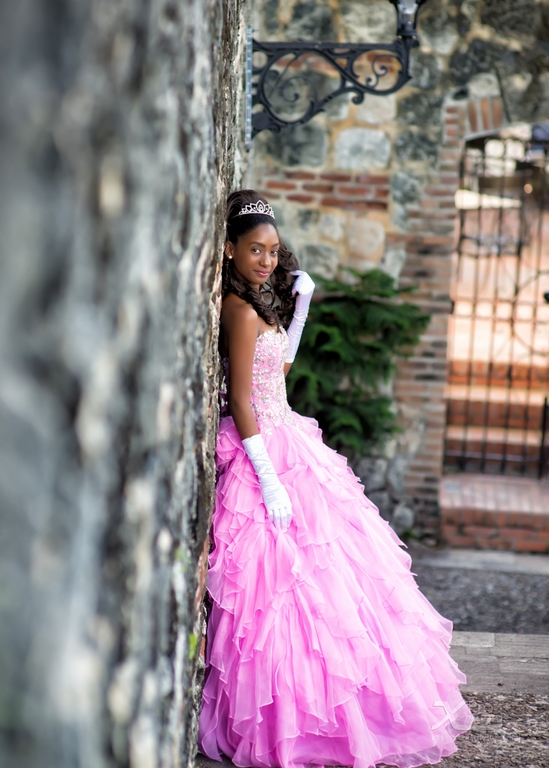 Sesion quince Yusmerli Jimenez By X Pro events - Fotografia profesional