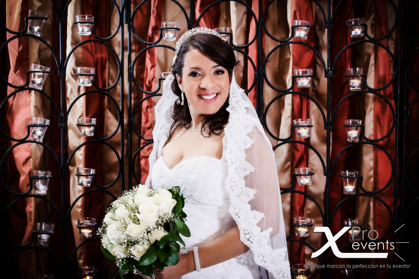 www.Xproevents.com - Novia Ruth Santos en el Hotel Hilton 2