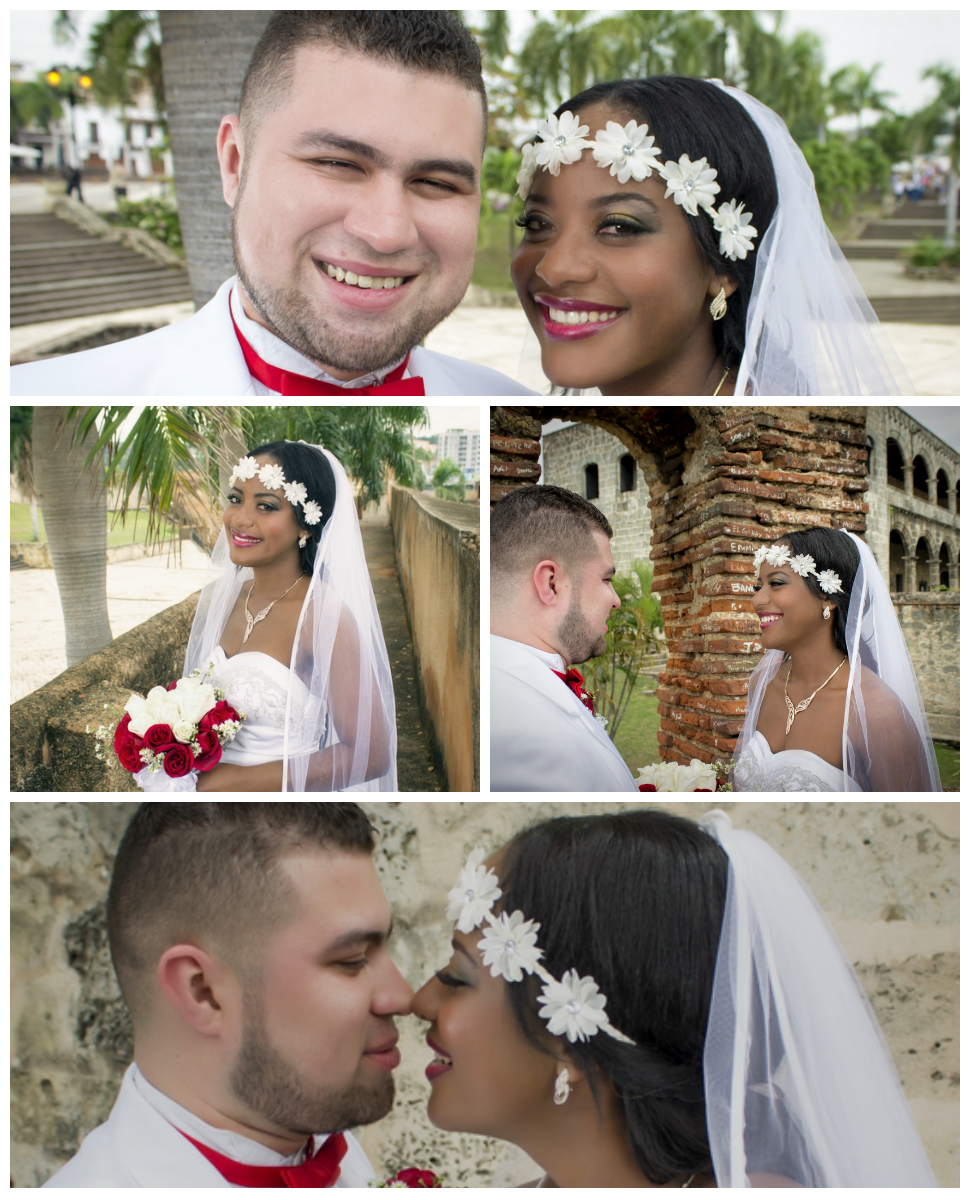 Sesion fotografica William & Katiuska By X Pro events
