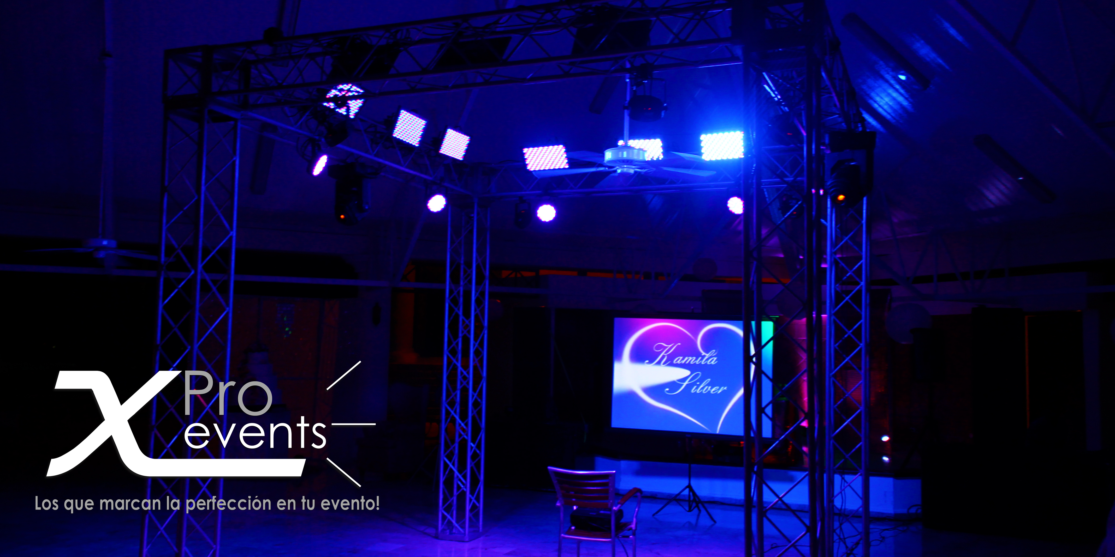 www.Xproevents.com - Techo Truss & luces moviles para pista de baile.jpg